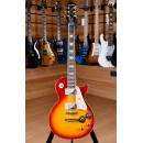 Epiphone Les Paul Standard Pro Plus Top Heritage Cherry