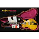 Gibson Custom Shop Les Paul 58 Hand Selected Bigsby Lemon Burst Historic R8 2014 Used Perfect Condit