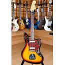 Squier (by Fender) Vintage Modified Jaguar Rosewood Vintage Sunburst