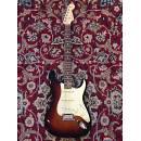 Fender Stratocaster American Professional Pro RW 3TS - 2016 3T Sunburst