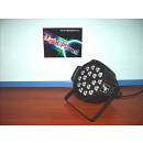 PAR A LED FULL COLOR RGBWA 5IN1 18X15W LIGHTPLANET LP1815PARLED