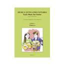 Edizioni musicali ALBUM MUSICA ANTICA X CH.VL.2 BAROCCO -MK17582-