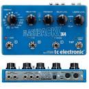 TC Electronic FLASHBACK X4 - DELAY AND LOOPER