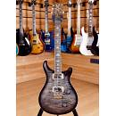 PRS Paul Reed Smith Custom 22 Pattern TR5 58/15 Charcoal Burst