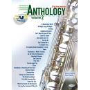 ANTHOLOGY ALTO SAX V.2 +CD