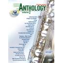 ANTHOLOGY ALTO SAX V.2 +CD