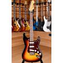 Fender American Vintage Stratocaster 'Hot Rod 60's 3 Colour Sunburst