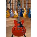 Gibson Memphis ES-335 Traditional Antique Faded Cherry ( 2018 )
