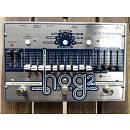 RIBASSO Electro Harmonix Hog 2 con pedale di espressione e scatola originale