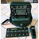 KEMPER PROFILER POWER HEAD + REMOTE CONTROL + EP1KP-GN + BORSA ORIGINALE
