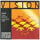 Muta vision violino