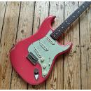 Fender Custom Shop Stratocaster 64 NAMM relic