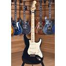 Fender Stratocaster Made in Japan Black Maple Fingerboard (anno '86)