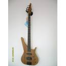 MANNE - Newport special satin Bn4sp-mms-can Aged Natural Basso elettrico 4 corde