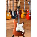 Fender Made in Japan Modern Stratocaster MIJ Rosewood Fingerboard Sunset Orange Metallic