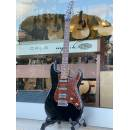 Schecter Custom Shop Traditional Black