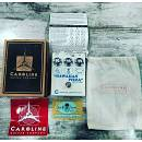Caroline Guitar Company Hawaiian Pizza Fuzz - IN RIORDINO!