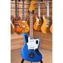Fender Mexico '60s Jaguar Lacquer Lake Placid Blue
