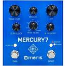 MERIS MERCURY 7 REVERB EFFETTO RIVERBERO DIGITALE A PEDALE