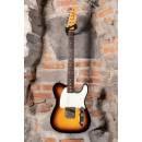 Fender Custom Shop Limited Edition Esquire Relic Two Tone Sunburst 2005 Used