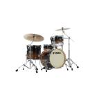 Tama CL48S-CFF - shell kit - finitura Coffee Fade