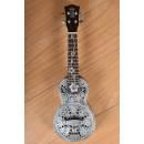 Bluebird '56 Guitars Reso-Uke