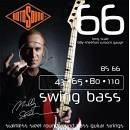 ROTOSOUND BS-66 BILLY SHEEHAN (043-110)