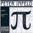 THOMASTIK PETER INFELD PI101 SYNTHETIC CORE MUTA DI CORDE PER VIOLINO PI-101