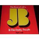 FUNKY  THE BEST OF JB'S PART ONE disco raro da collezione