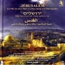 Edizioni musicali CD AA.VV. JERUSALEM (SAVALL) LIBRO+2CD -AVSA9863-