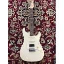 Suhr Guitars STANDARD PRO S1 ALDER HSS - OLIMPIC WHITE - LIMITED RUN