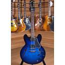 Gibson Memphis ES-335 2018 Blues Burst