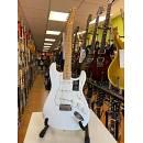 Fender Player Stratocaster®, Maple Fingerboard Polar White