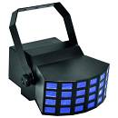 Eurolite LED D-400 Beam Effect RGBAW