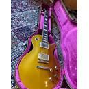 Gibson Les Paul Custom Shop  57  V.O.S. gold Top