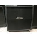 """Brunetti XL CAB 4 x 12"""" Diffusore per chitarra USATO NON SPEDIBILE"""