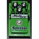 Modtone speedbox distortion xxl -. EX DEMO