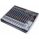 BEHRINGER Xenix QX2222 USB Mixer 16 canali (8 mono + 4 stereo)