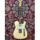 Fender Custom Shop Telecaster '63 Reissue Relic - 2008