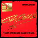 Richard Cocco Strings RC4 F STEEL ACCIAIO 45-100