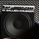 Gallien Krueger MBS150 prima serie USA