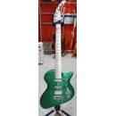 Andreas Guitars BLACK SHARK -usata in garanzia-