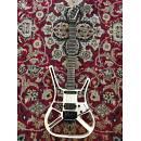 Weapon Guitars Weapon Six - Body Alluminio - Manico Fibra di Carb