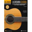 Edizioni musicali HENRY LA CHIT.CLASSICA MET.X PRINCIP.+CD -MB10-