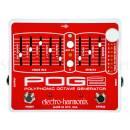 Electro Harmonix Pog2 - Effetto Generatore Di Ottave Polifonico A Pedale