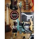 Fender Roscoe Beck 5