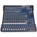 yamaha Audio MG166CX  Mixer Analogico Regalo Custodia Morbida