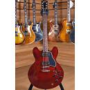 Gibson Memphis ES-335 2018 Wine Red