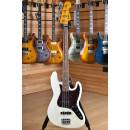 Fender Mexico Classic Seriee '60s Jazz Bass Lacquer Olimpic White