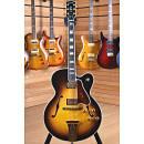 Gibson Custom Archtop Series Historic Collection L-5 CT Vintage Sunburst James Hutchins (2007)